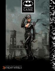 Batman Miniature Game: Catwoman Knight Models