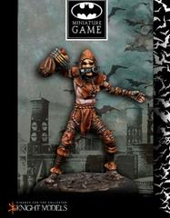 Batman Miniature Game: Scarecrow (Arkham City) Knight Models