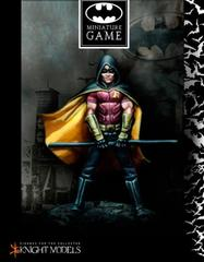 Batman Miniature Game: Robin (Arkham City) Knight Models