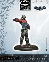 Batman Miniature Game: Deadshot (Arkham Origins) Knight Models