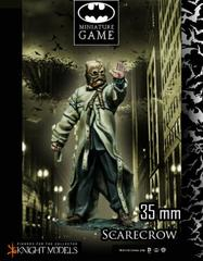 Batman Miniature Game: Scarecrow (Dark Knight Trilogy) Knight Models