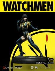 Batman Miniature Game: Silk Spectre Watchmen Premium Figure Knight Models