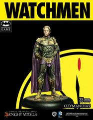 Batman Miniature Game: Ozymandias Watchmen Premium Figure Knight Models