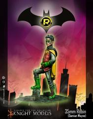 Batman Miniature Game: Robin (Damian Wayne) Knight Models