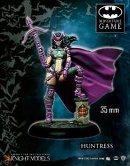 Batman Miniature Game: Huntress Knight Models