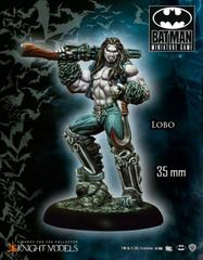 Batman Miniature Game: Lobo Knight Models
