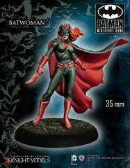 Batman Miniature Game: Batwoman Knight Models