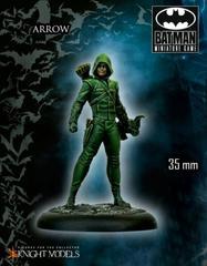 Batman Miniature Game: Arrow (TV) Knight Models