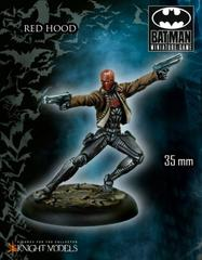 Batman Miniature Game: Red Hood Knight Models