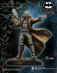 Batman Miniature Game: Hush Knight Models