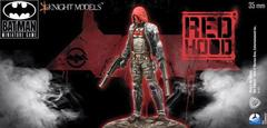 Batman Miniature Game: Red Hood (Arkham Knight) Knight Models