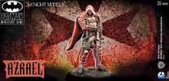 Batman Miniature Game: Azrael (Arkham Knight) Knight Models