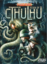 Pandemic: Reign of Cthulhu board game zman