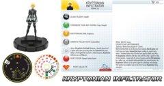 Kryptonian Infiltrator