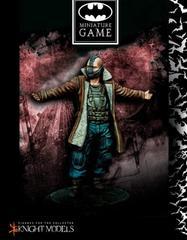 Batman Miniature Game: Bane (The Dark Night Rises) Knight Models