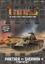 Tanks Miniatures Game: Starter Set - Panther VS Sherman Battlefront