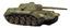 Tanks Miniatures Game: British Comet Battlefront