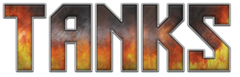 Tanks Miniatures Game: US Dice Set (6) Battlefront