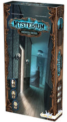 Mysterium: Hidden Signs expansion board game