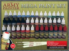 The Army Painter: Hobby Mega Paint Set II WP8005