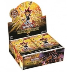 Yu-Gi-Oh! TCG: Millennium Booster Display (36-ct)