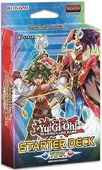 Yu-Gi-Oh! TCG: Yuya Starter Deck