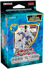 Yu-Gi-Oh! TCG: Shining Victories SPECIAL EDITION Box