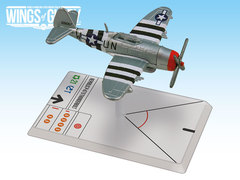 Wings of Glory: Republic P-47D Thunderbolt (Raymond) ares