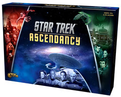 Star Trek: Ascendancy Board Game Gale Force Nine