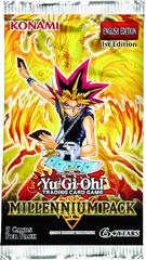 Yu-Gi-Oh! TCG: Millennium Booster Pack