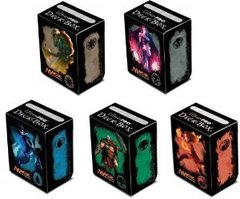 Ultra Pro Deck Box: Planeswalkers