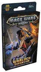 Mage Wars Academy: Warlock Expansion Arcane Wonders