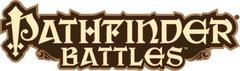 Pathfinder Battles: Deadly Foes 8-ct booster brick