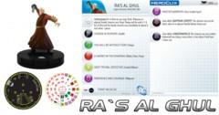 Ra's al Ghul - 022
