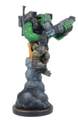 Deadzone 2nd Edition: PRESALE Mercenary Adrienne Nikolovski, Rebel Commander Mantic