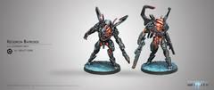 Infinity: Combined Army - Xeodron Batroids box Corvus Belli