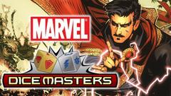 Marvel Dice Masters: Doctor Strange Team Pack Wizkids