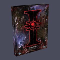 Dark Heresy RPG: 2nd edition base/core rulebook FFG