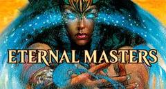 Eternal Masters Saturday Draft 30.00 Event Ticket