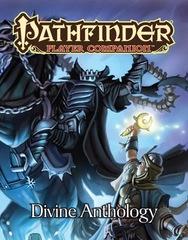 Pathfinder RPG: Player Companion - Divine Anthology Paizo