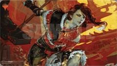 MTG War of the Spark PRESALE playmat Arlinn Kord japanese alternate art ultra pro