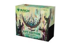 MTG: PRESALE Zendikar Rising Gift Edition Bundle