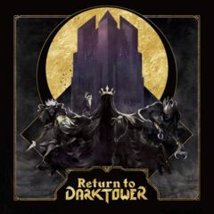 Return to the Dark Tower: PRESALE board game RETAIL EDITION