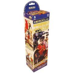 Heroclix: Teen Titans booster pack