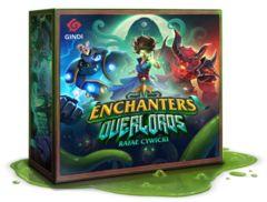 Enchanters: Overlords + Base board game kickstarter