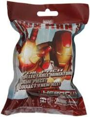 Heroclix: Iron Man 3 Movie gravity feed booster pack