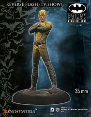 Batman Miniature Game: Reverse Flash (TV) Knight Models
