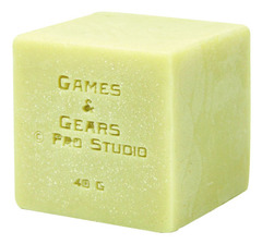 Games and Gears: PRESALE Masters Brush Soap
