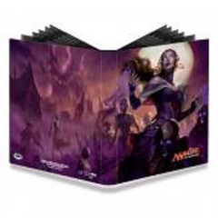 Ultra Pro: Eldritch Moon premium Pro-Binder 9-pocket pages 86395