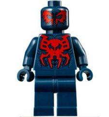 LEGO Spider-Man: Spider-man 2099 minifigure 76114 (authentic)